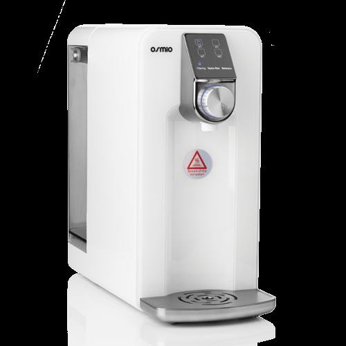 £50 off Osmio Zero water filter/kettle for hard water ⦁ Osmio 濾水器/熱水壺減 £50