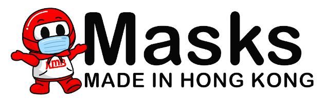 Masks made in Hong Kong